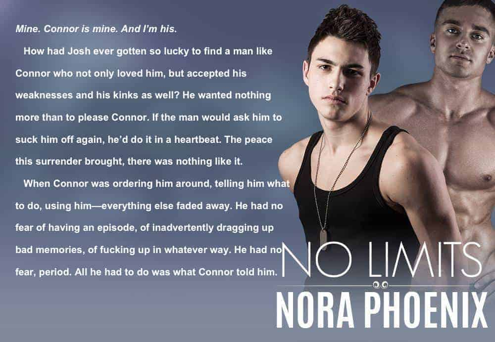No Limits teaser