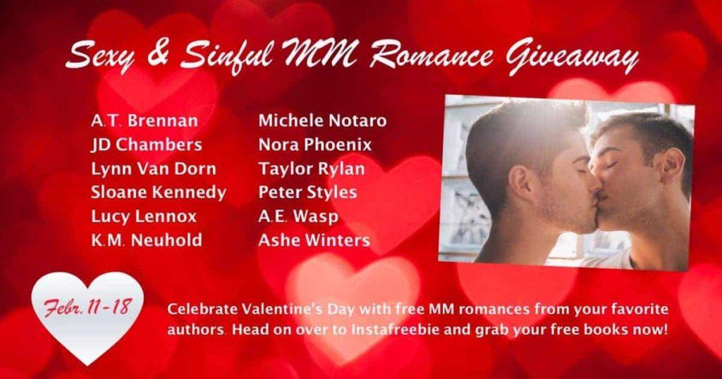 Valentine's Day goieaway