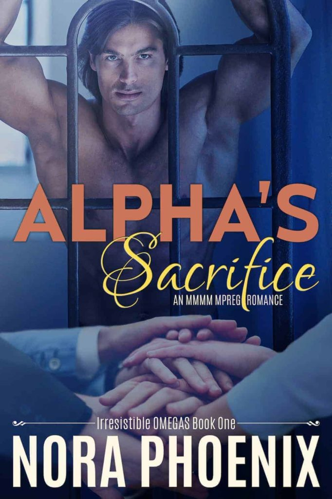 Alpha's Sacrifice Cover