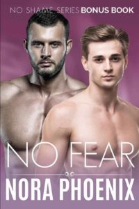 No Shame Bonus Books cover