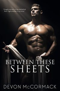 Between these sheets cover