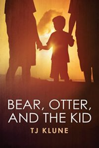 Bear Otter Kid cover