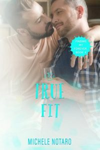 A True Fit cover