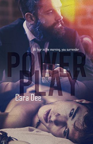 Powerplay cover