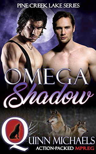 Omega Shadow cover