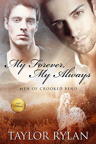 My Forever My Always cover