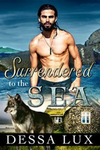 Surrendered to the Sea cover