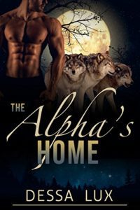 Alpha's Home cover