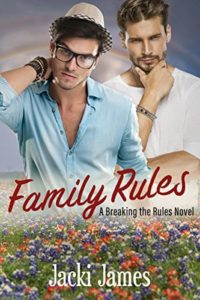 Family Rules cover