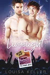 The Limelight cover