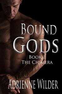 Bound Gods 1 cover