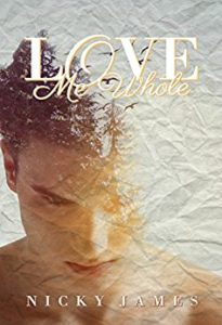 love me whole cover