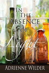 in the absence of light cover