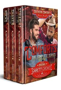 southern comforts series cover