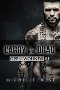 carry and drag cover