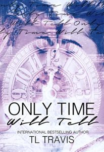 Only time will tell cover