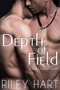 depth of field cover