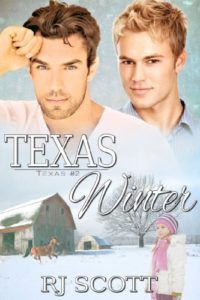 Texas Winter cover