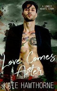 love comes after cover