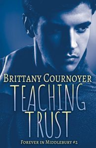 teaching trust cover