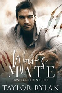 War's Mate cover