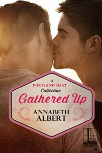 Gathered Up cover