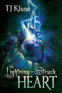 Lightning Struck Heart cover