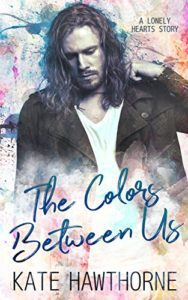 The colors between us cover