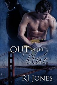 out of the blue cover