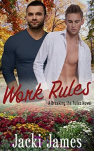 Work Rules cover