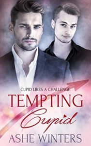 Tempting Cupid cover