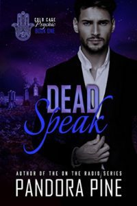 dead speak cover