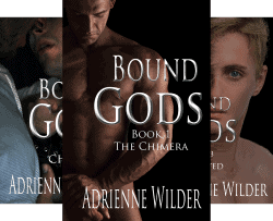 bound gods cover