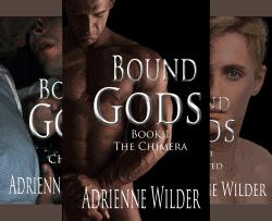 bound gods cover