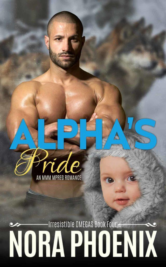 Alpha's Pride cover
