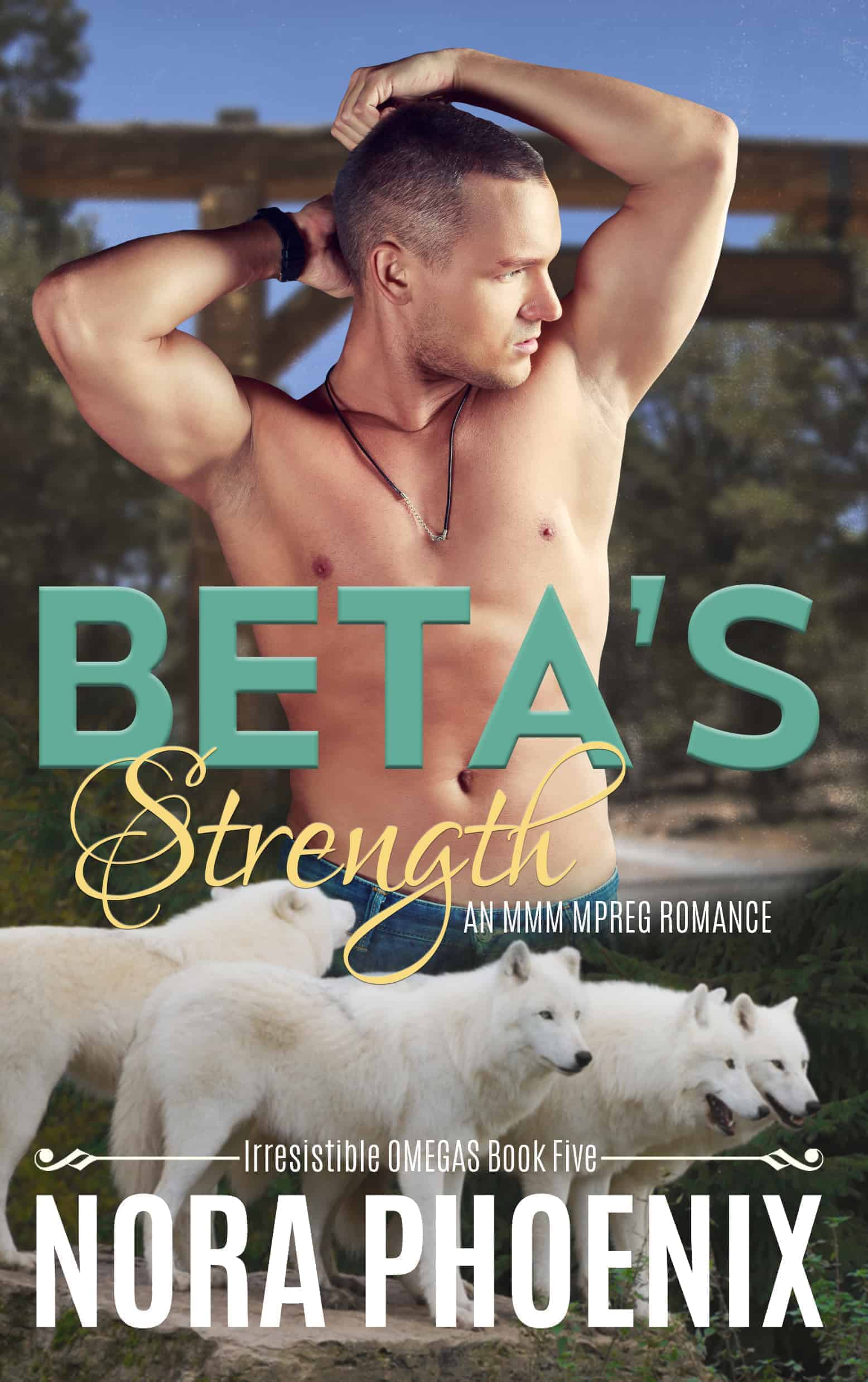 Beta's Strength cover