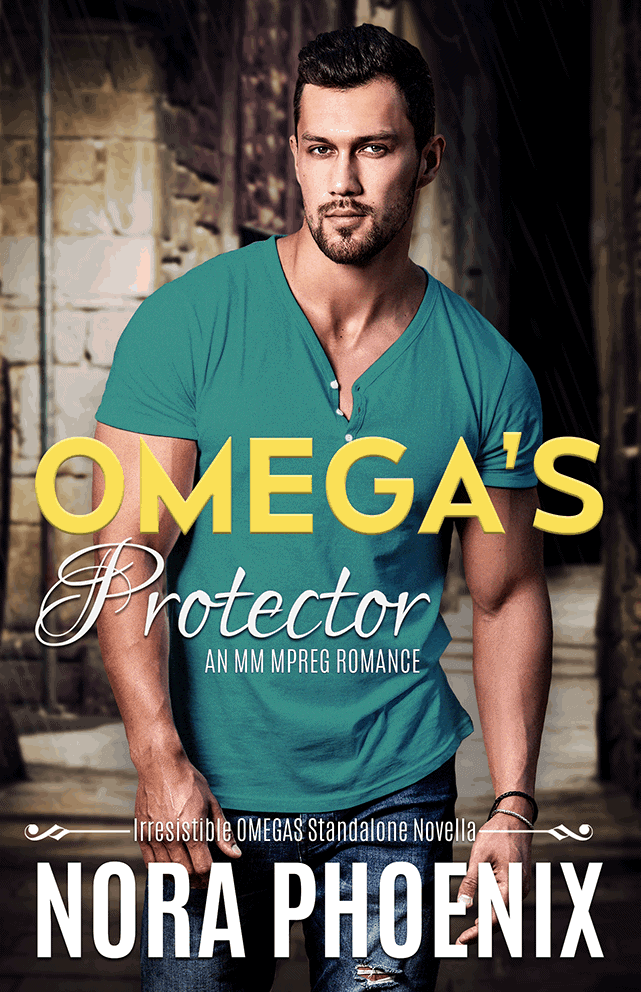 Omega's Protector cover