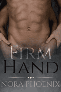 Firm Hand cover